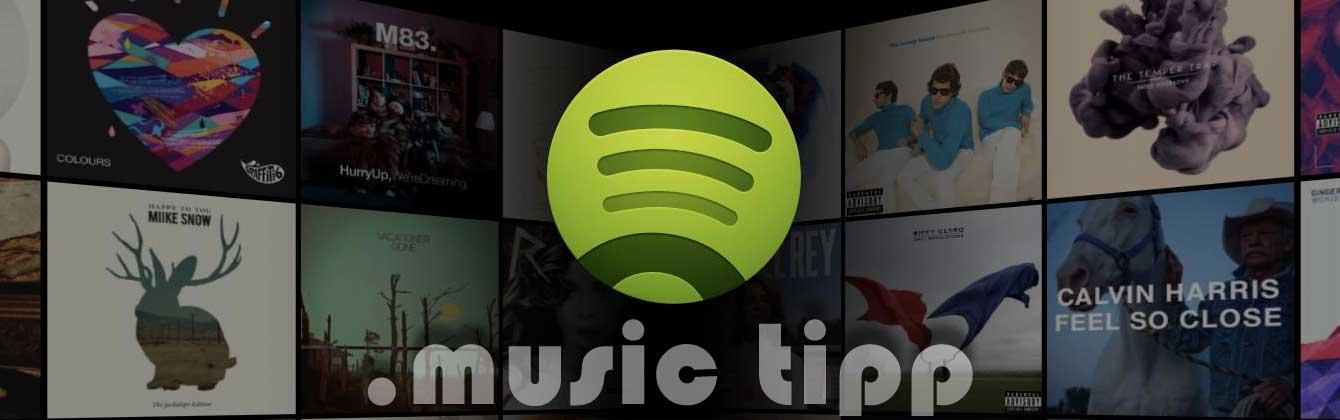 Music-Tipp