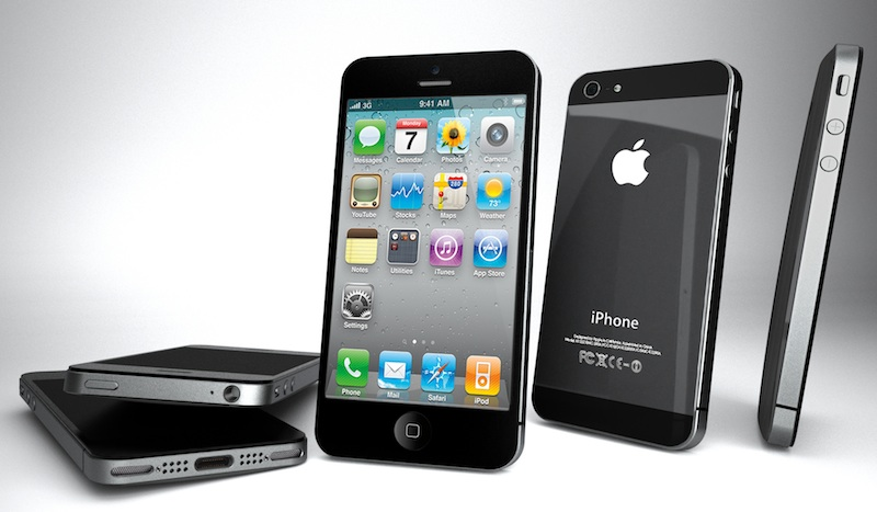 iphone5rendering