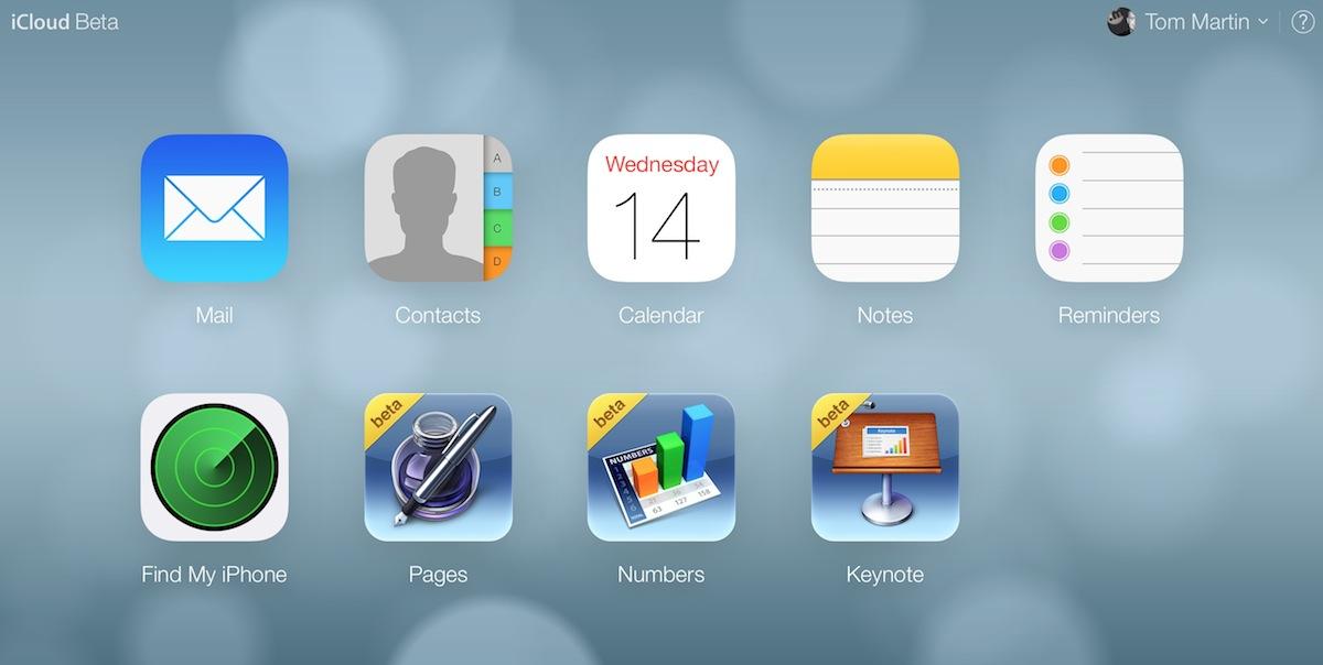 icloud-beta-design