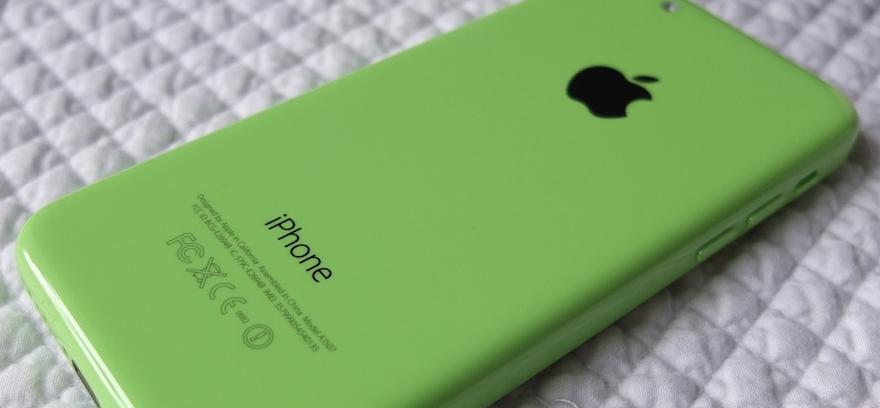iphone5c-green