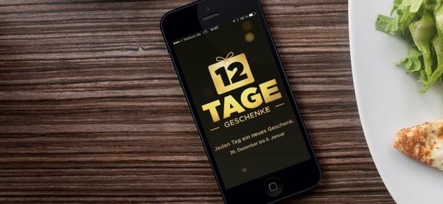 12Tage