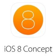 ios8konzept
