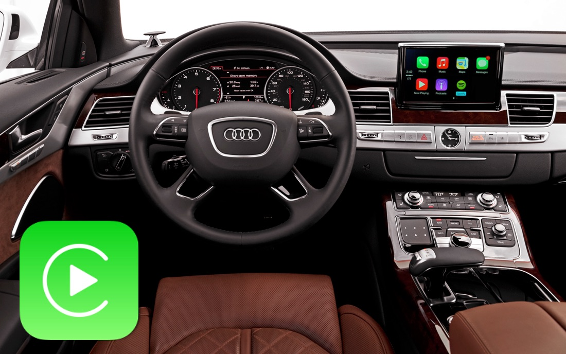 audi-carplay