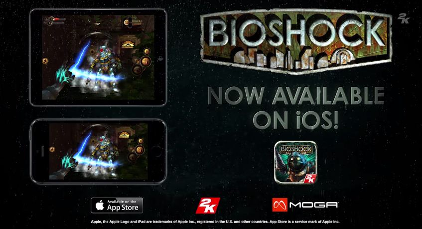 bioshock-ios