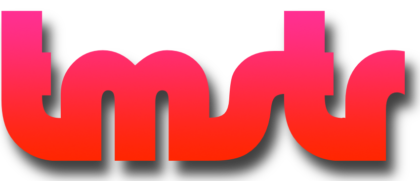 tmstr Logo
