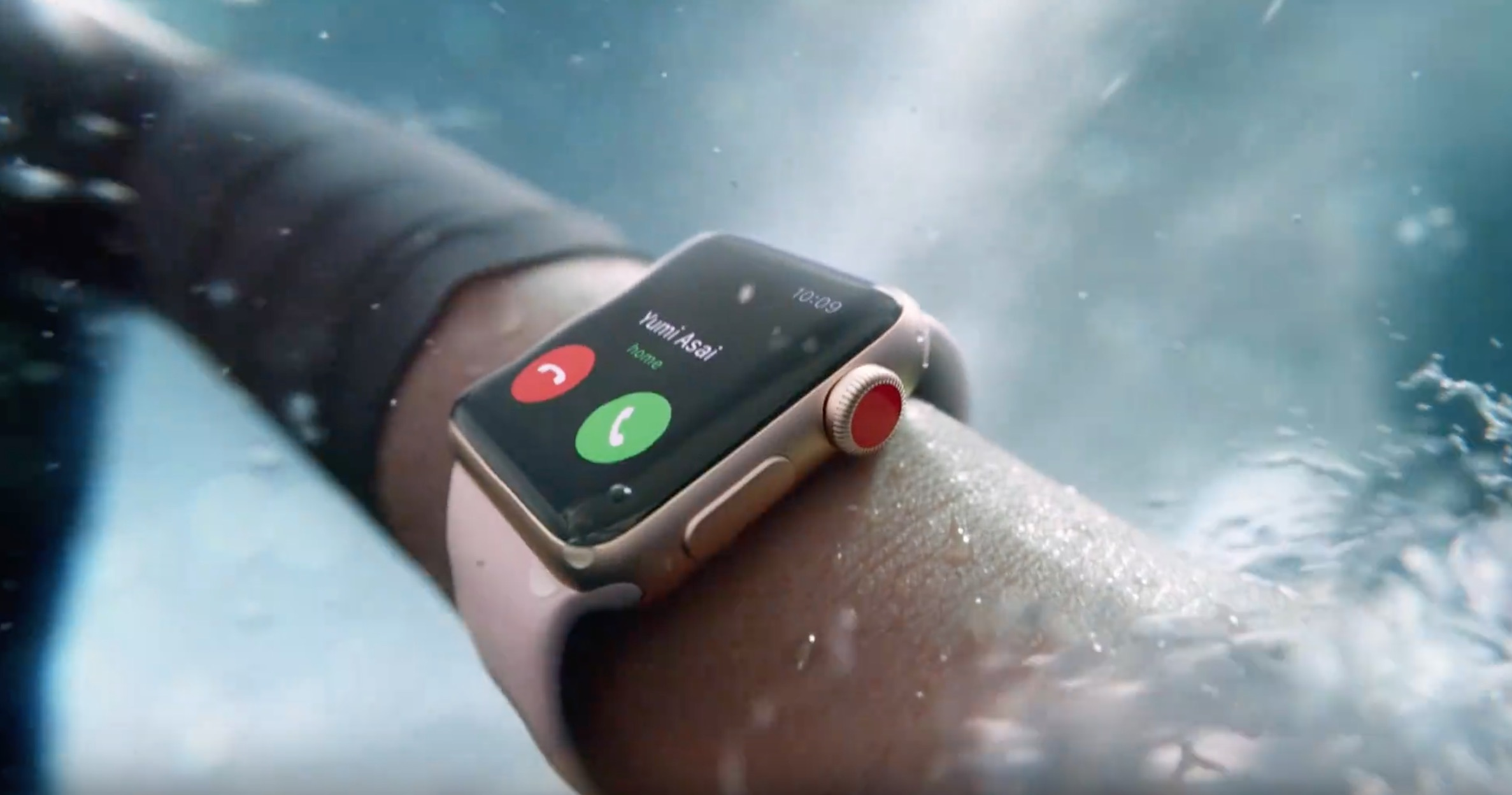 Videos zur Apple Watch Series 3