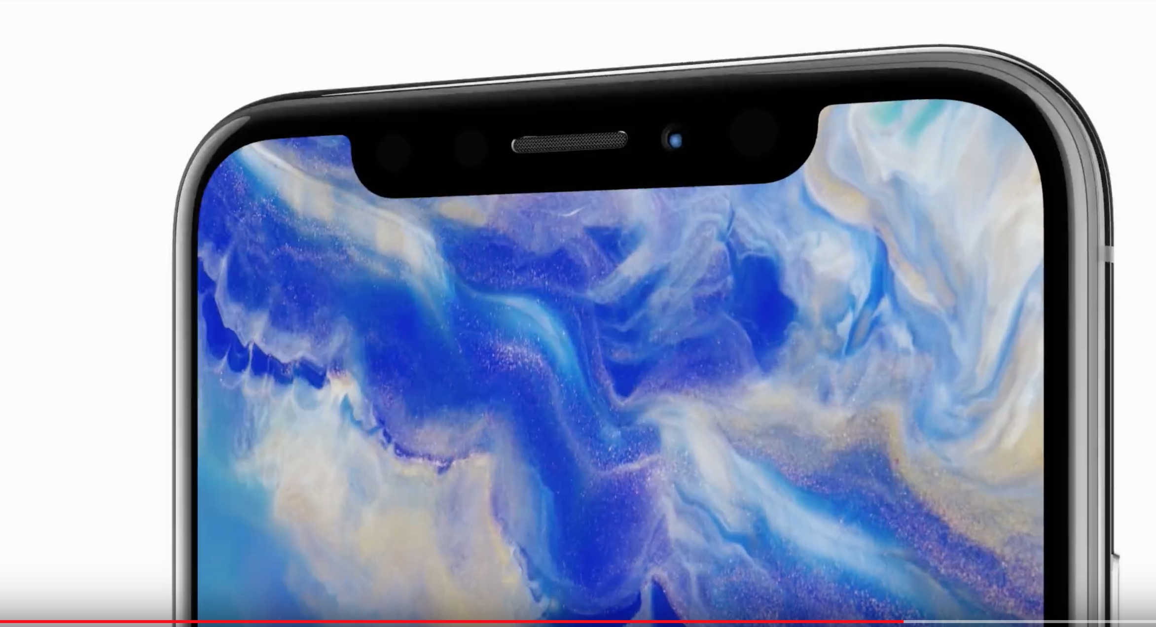 Alle Videos zu iPhone X und iPhone 8