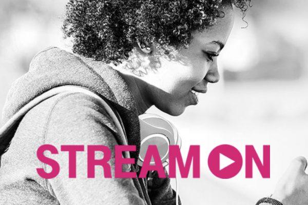 StreamOn für Social Media & Chat