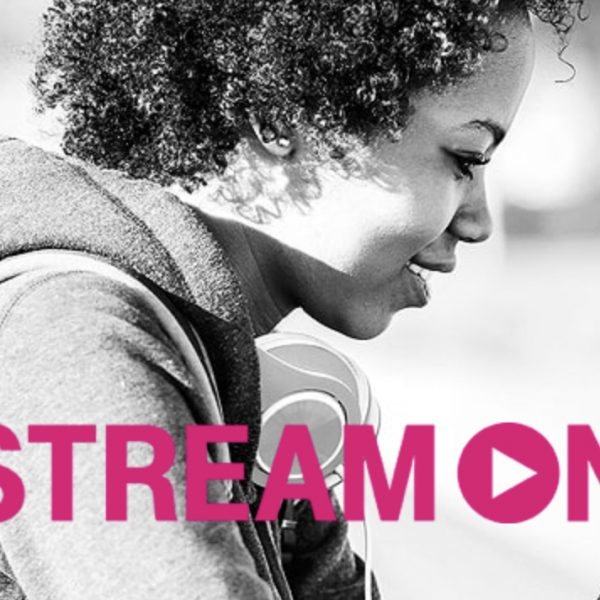StreamOn für Social Media & Chat