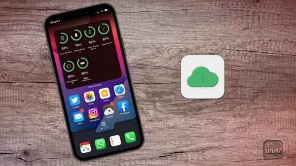 Die Ladestände aller Geräte im Blick mit Cloud Battery