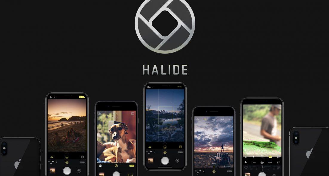 Halide macht das iPhone SE noch besser