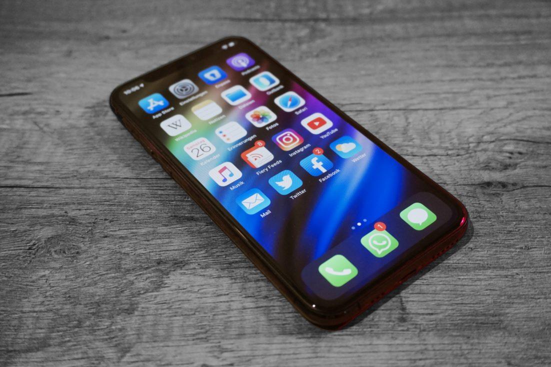 iOS/iPadOS – Mails einfach als PDF speichern