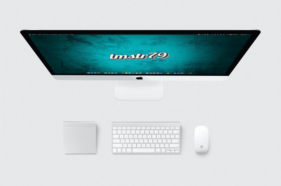 Ein auf dem Mac gespeichertes Bild schnell auf dem iPad oder iPhone bearbeiten