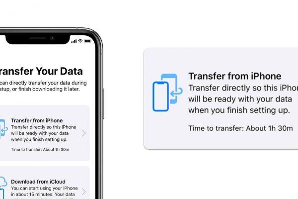 iOS – Datentransfer direkt per Kabel oder WLAN