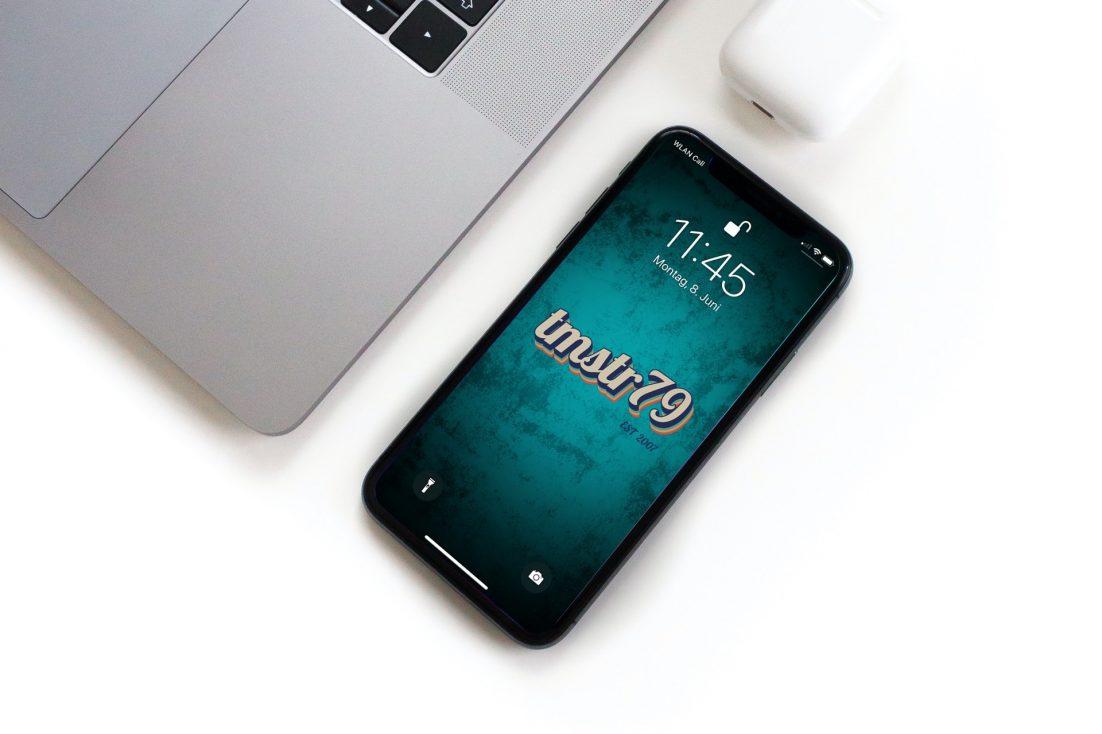 """Kurzbefehl """"Water Booster"""" – Wassersperre für das iPhone"""