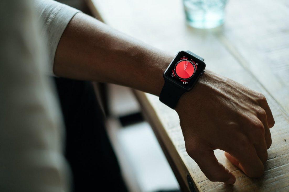 Juice Watch – iPhone-Akkuanzeige auf der Apple Watch