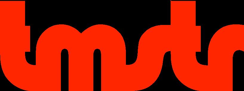 tmstr Logo